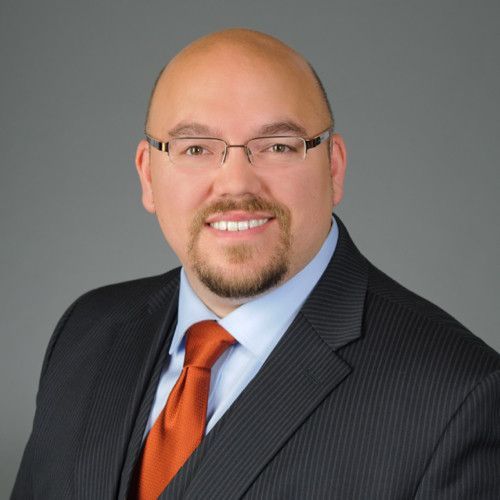 Michael Riesen